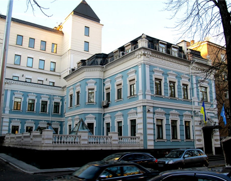 Rent office space in the center of Kiev on Pechersk. Kiev
