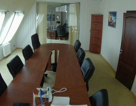 Office for sale - 7a Panas Mirnogo Street, Pechersky district. Kiev