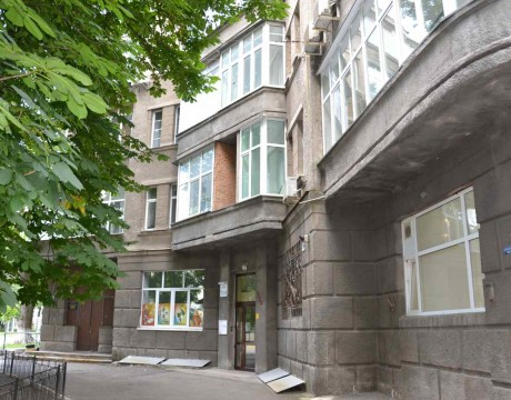 Office for sale in Pechersk district, Lypki. Kiev