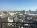 Sale of 5-room apartment in the center with a panoramic view of the city. Kiev