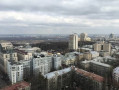 Sale of apartments LCD Lipskaya Tower with a panoramic view of the city. Kiev