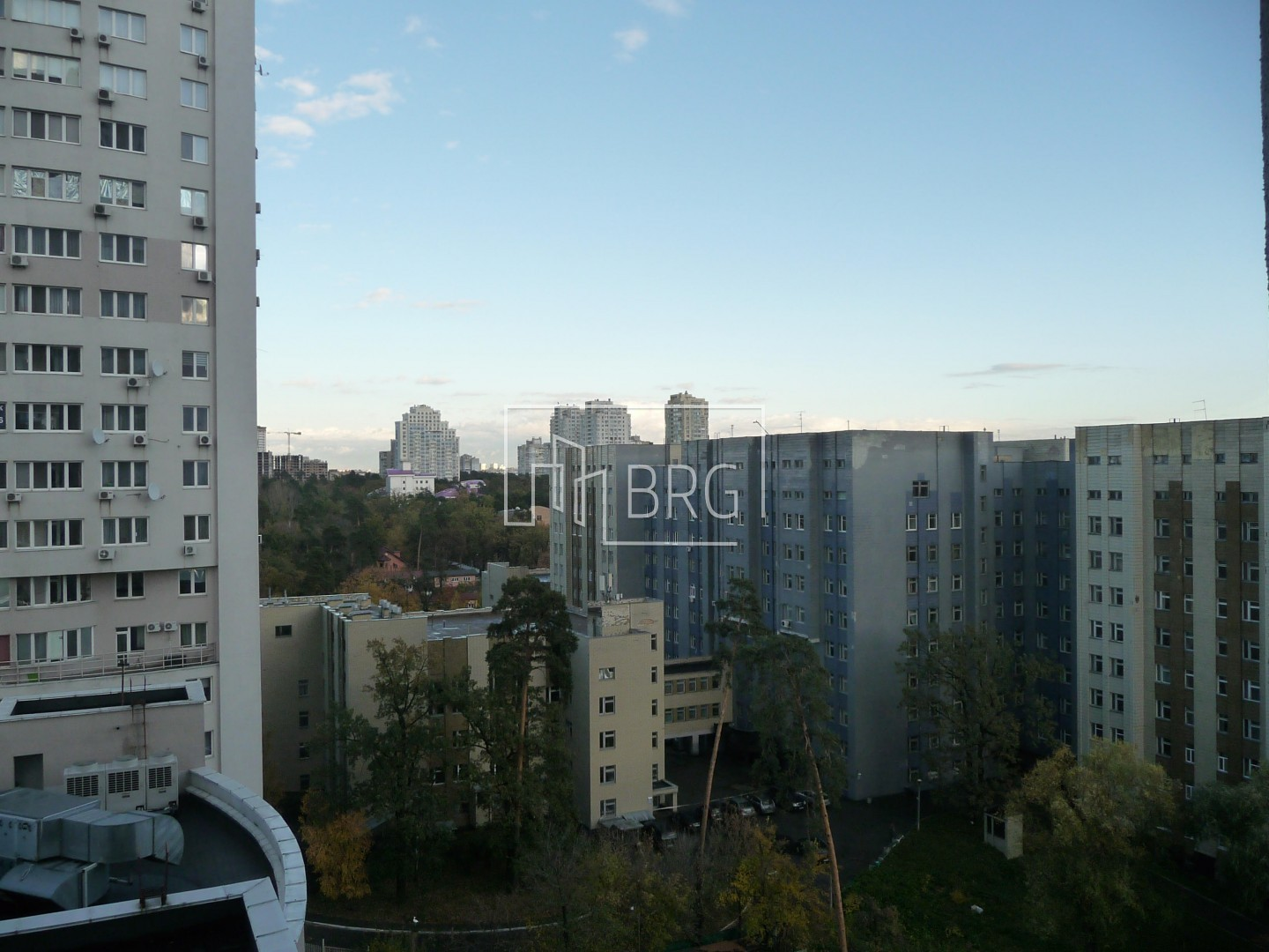 "2-room apartment 79m LCD "" Victoria"". Kiev"