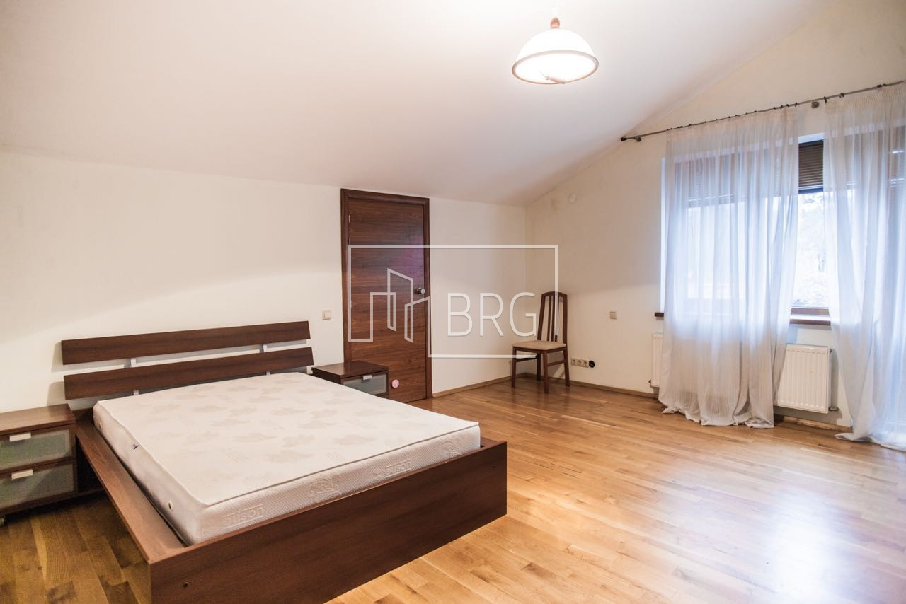 House 486 m2, Romankov, Obukhov district. Kiev region