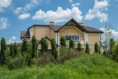 House 584.8 m2, Obukhov district. Kiev region