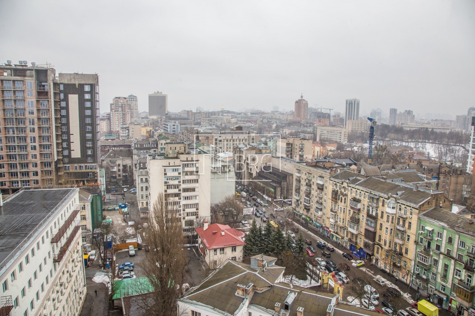4-room apartment, Artema st., 52-а. Kiev