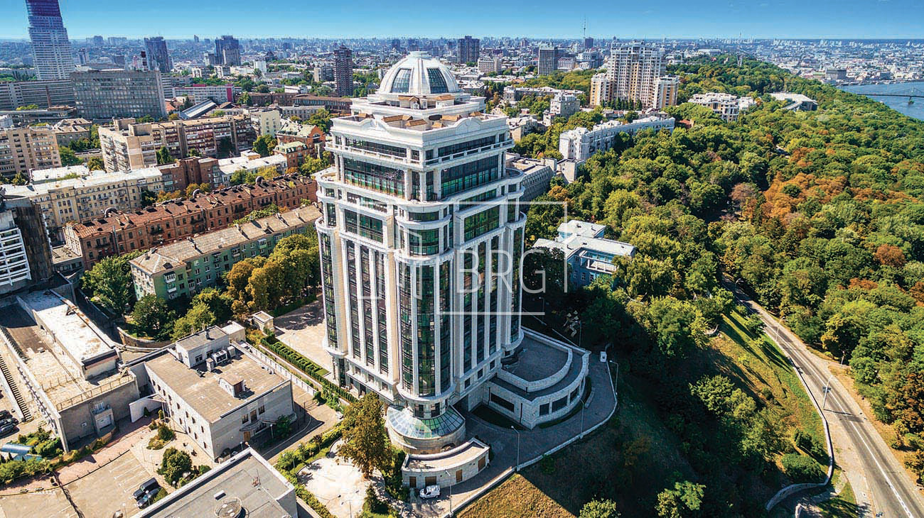 Apartment for sale Diamond Hill LCD with a view of the Dnieper. Kiev
