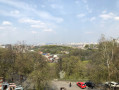 Rent 2-room apartment with a view of the Landscape Alley. Kiev