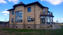 House 581m in s.Hodoseevka Kiev Svyatoshinsky district. Kiev region