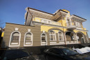 House 705m in the center of Kiev on Pechersk. Kiev