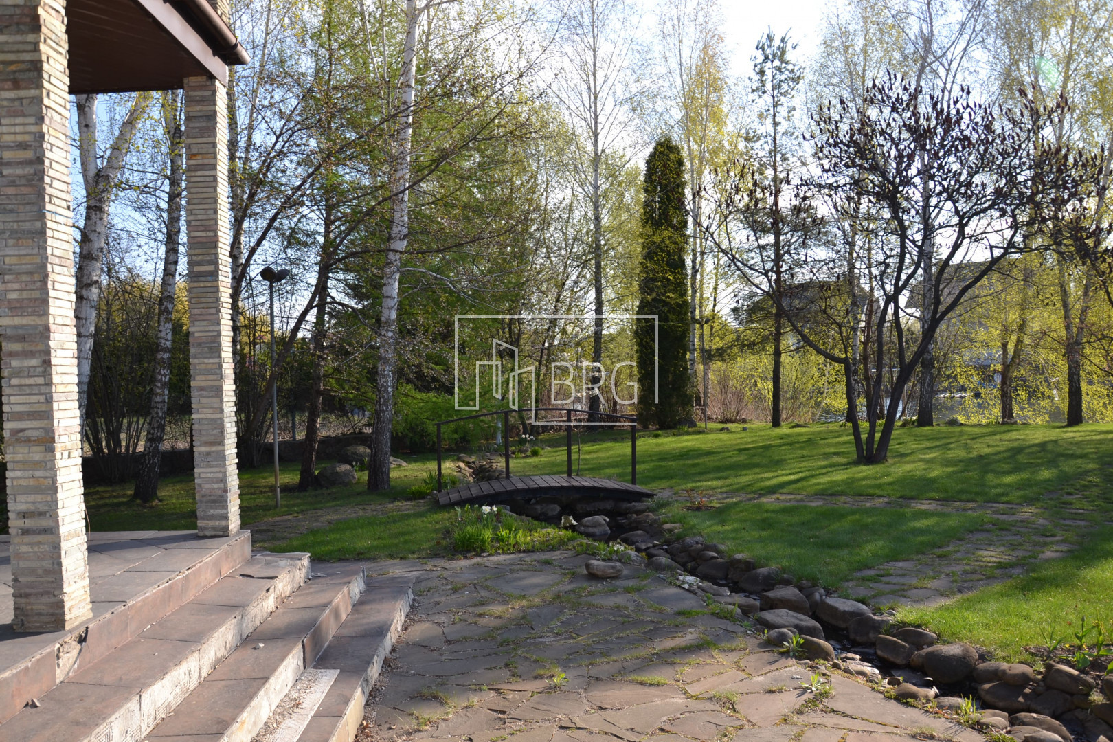 House KG Golden Gate 360m with access to Kozinka. Kiev region