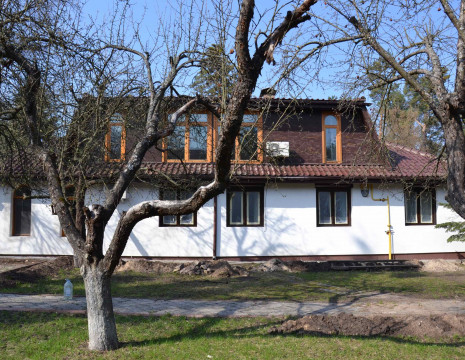 House 240m KG Koncha Ozernaya Writers. Kiev region
