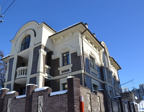 House 500 m2, Pecherskiy district. Kiev