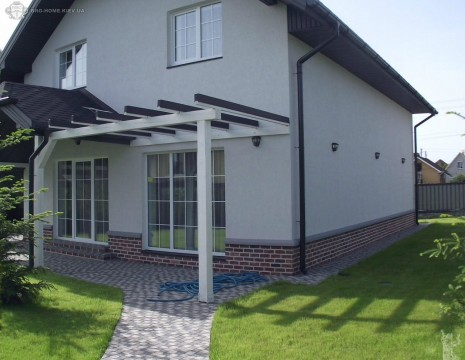 House 150 m2, Energetik, Obukhov district. Kiev region